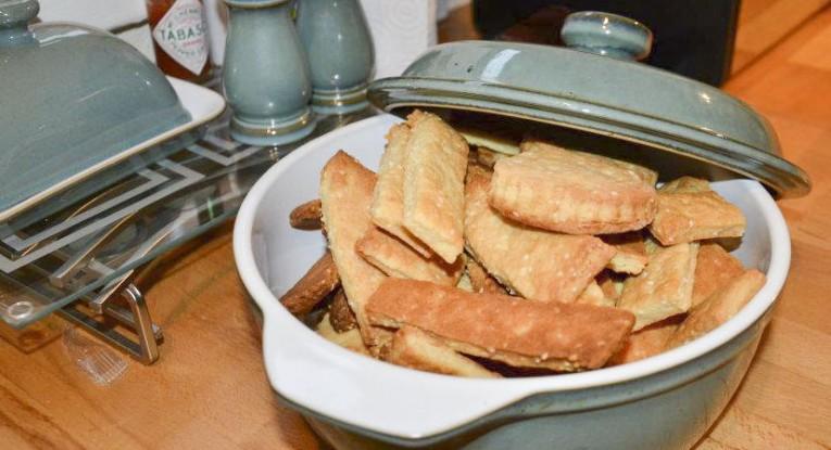 עוגיות מרוקאיות טבעוניות טבעוני
