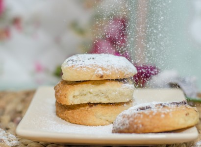 מתכון pudding dessert vegan טבעוניות קינוח