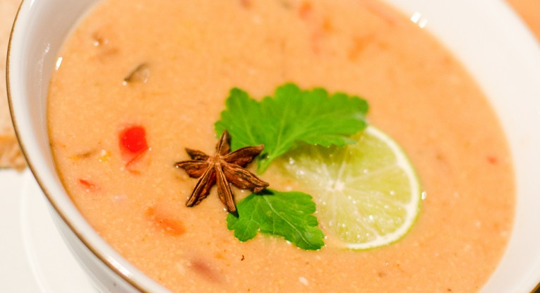 מרק פטריות טבעוני הכי טעים