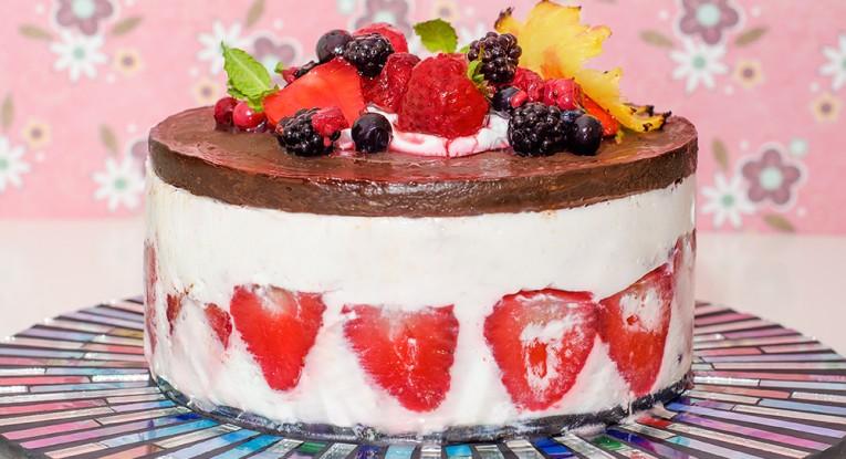 מתכון pudding dessert vegan טבעוניות קינוח איך להשתמש בקרם חלב קוקוס טבעוני