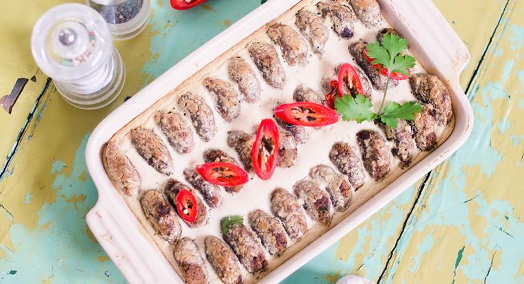 קציצות עדשים טחינה לביבות סויה ועדשים טבעוני טבעוניות טבעונות אפויה מטוגנות טחינה