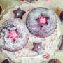 מאפינס שוקולד קרם מרשמלו טבעוני טבעונות