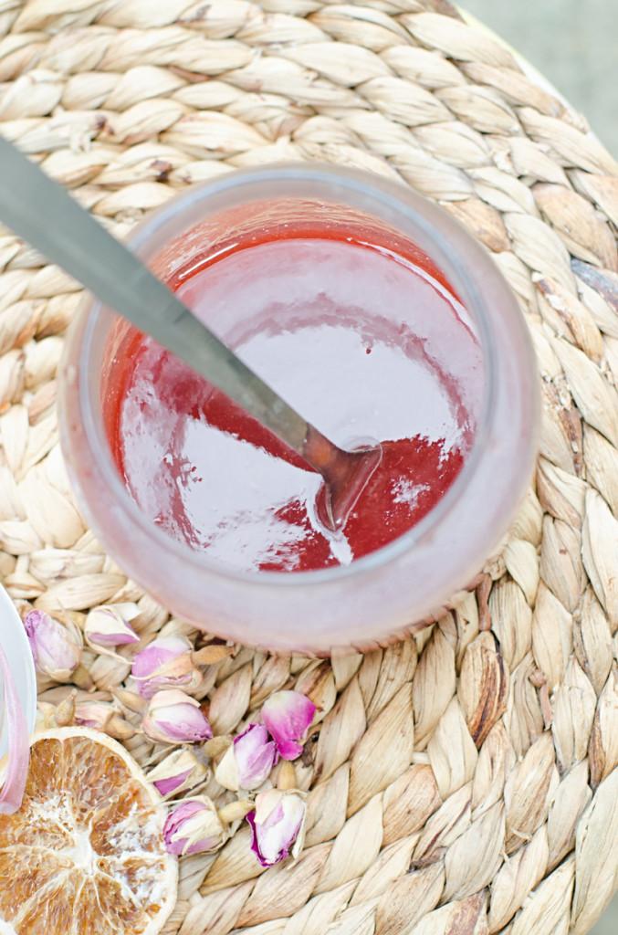 דבש טבעוני מענבים דיבס