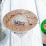 קרם אבוקדו שוקולד טבעוני קינוח