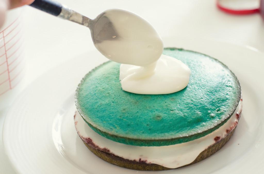 NAT_6810-6 עוגת קשת בענן טבעונית