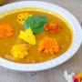 מרק טבעוני פפאיה