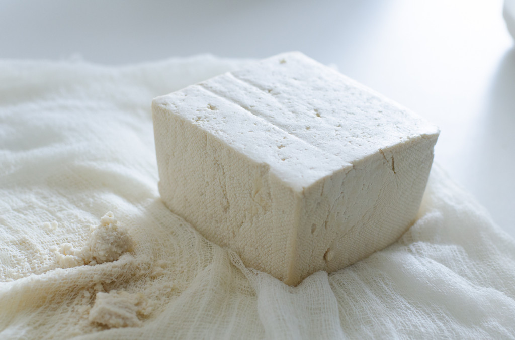 גבינת קוטג' טבעונית מתכון