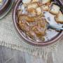 מרק בצל טבעוני